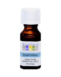 Aura Cacia Pure Essential Oils Inspiration - 0.5 fl oz