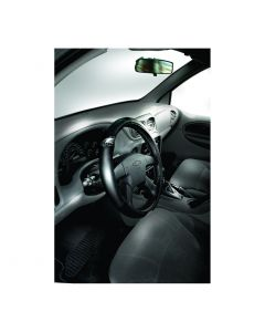 The Northwest Company Eagles Steering Wheel Cover (NFL) - Eagles Steering Wheel Cover (NFL)