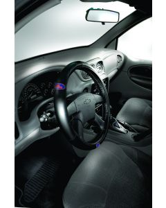 The Northwest Company Mississippi College Steering Wheel Cover