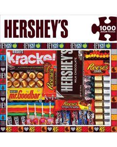 "Masterpieces NEW! Jigsaw Puzzle 1000 Pieces 19.25""x26.75""-Hershey's Matrix"