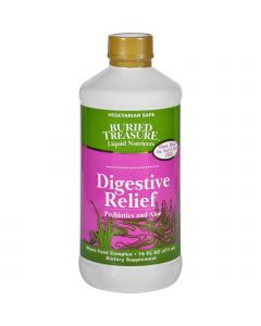 Buried Treasure Digestive Relief - 16 oz