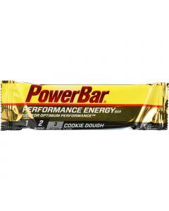 PowerBar Bar - Performance Energy - Cookie Dough - 2.29 oz - case of 12