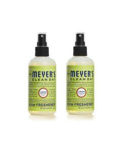 Mrs. Meyer's Room Freshener - Lemon Verbena - 8 oz