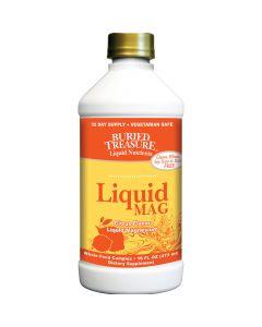 Buried Treasure Liquid MAG (Magnesium) - Buried Treasure Liquid MAG (Magnesium)