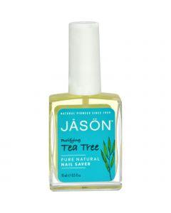 Jason Natural Products Jason Nail Saver - 0.5 fl oz