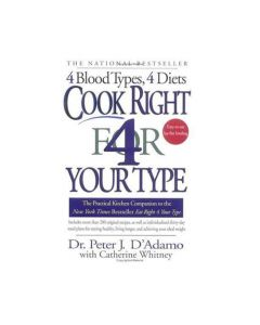 Books - All Publisher Titles Cook Right For Your Family