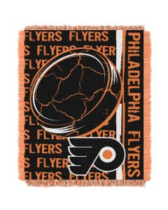 The Northwest Company Flyers  48x60 Triple Woven Jacquard Throw - Double Play Series