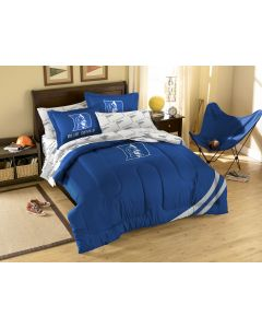 The Northwest Company Duke Full Bed in a Bag Set (College) - Duke Full Bed in a Bag Set (College)
