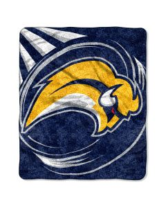 The Northwest Company Sabres     50x60 Sherpa Throw