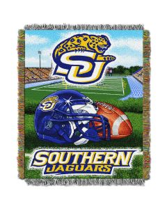 """The Northwest Company Southern  College """"Home Field Advantage"""" 48x60 Tapestry Throw"""