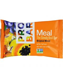 Probar Organic Arts Original Blend Bar - Case of 12 - 3 oz